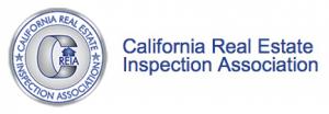 California Real Estate Inspection Association Logo