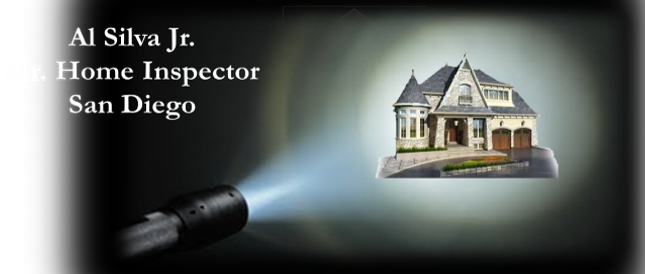Mr. Home Inspector – Al Silva, Jr.