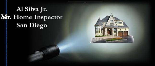 Mr. Home Inspector – Al Silva, Jr.